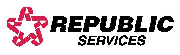 Republic Services Logo - Rocket-Hire