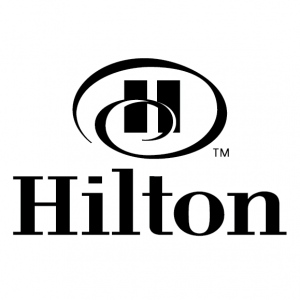 Hilton Logo - Rocket-Hire