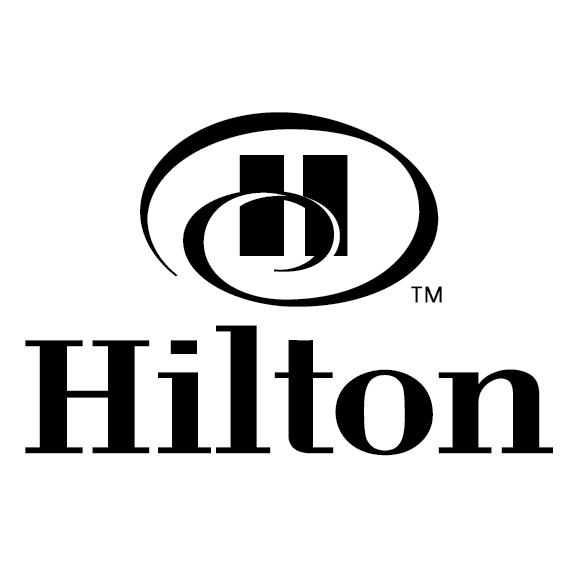 Hilton Logo - Rocket-Hire