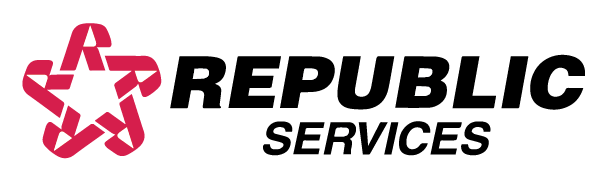 Republic Services Logo - Rocket-Hire